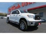 2012 Super White Toyota Tundra SR5 CrewMax 4x4 #78640102
