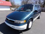 1996 Mercury Villager Nautica