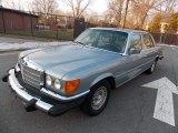 1980 Mercedes-Benz S Class 450 SEL