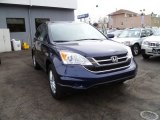 2010 Royal Blue Pearl Honda CR-V EX-L #78640618