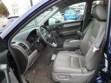 2010 Honda CR-V EX-L Front Seat