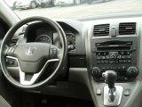 2010 Honda CR-V EX-L Dashboard