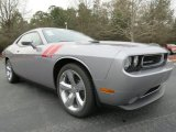 2013 Dodge Challenger Billet Silver Metallic