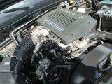 Mitsubishi Montero Sport Engines