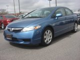2011 Honda Civic LX Sedan