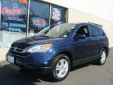 2010 Royal Blue Pearl Honda CR-V EX-L AWD #78640712
