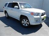 2013 Blizzard White Pearl Toyota 4Runner SR5 #78640318