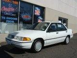 1993 Ford Escort LX Sedan