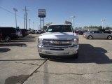 2013 Summit White Chevrolet Silverado 1500 LT Crew Cab #78640676
