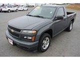 2009 Chevrolet Colorado LT Regular Cab Data, Info and Specs