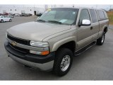 2002 Chevrolet Silverado 2500 LT Extended Cab 4x4 Data, Info and Specs