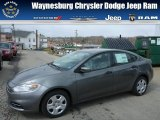 2013 Tungsten Metallic Dodge Dart SE #78640288