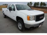 2013 GMC Sierra 2500HD Crew Cab Data, Info and Specs