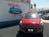 2013 Ruby Red Metallic Ford Escape Titanium 2.0L EcoBoost #78640034