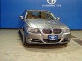 2010 Space Gray Metallic BMW 3 Series 335i xDrive Sedan #78639917