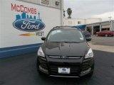 2013 Tuxedo Black Metallic Ford Escape SE 1.6L EcoBoost #78640028