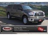 2010 Pyrite Brown Mica Toyota Tundra CrewMax 4x4 #78639902