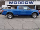 2013 Ford F150 FX4 SuperCab 4x4