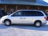 2003 Bright Silver Metallic Chrysler Town & Country EX #78698968