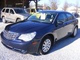 2007 Chrysler Sebring Modern Blue Pearl