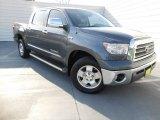 2007 Slate Metallic Toyota Tundra SR5 TRD CrewMax #78698395