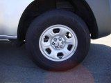 Nissan Xterra 2010 Wheels and Tires