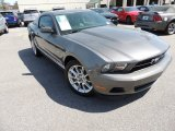 2011 Sterling Gray Metallic Ford Mustang V6 Premium Coupe #78698536
