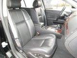 2006 Cadillac STS Interiors