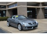 2009 Mercedes-Benz SLK 300 Roadster