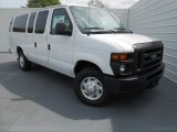 Ford E Series Van Colors