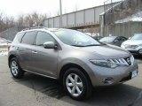 2010 Nissan Murano Platinum Graphite Metallic