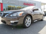 2013 Java Metallic Nissan Altima 2.5 SV #78698520