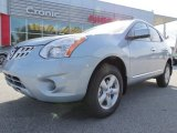 2013 Frosted Steel Nissan Rogue S Special Edition #78698519