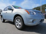 2013 Nissan Rogue S Special Edition Data, Info and Specs