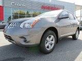 2013 Platinum Graphite Nissan Rogue S Special Edition #78698514