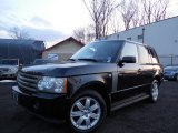 2006 Buckingham Blue Metallic Land Rover Range Rover HSE #78698379