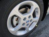 2013 Nissan LEAF SV Wheel