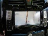 2013 Nissan LEAF SV Navigation