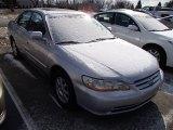 2002 Satin Silver Metallic Honda Accord SE Sedan #78698932