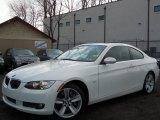 2008 Alpine White BMW 3 Series 335xi Coupe #78698374
