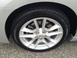 Nissan Maxima 2009 Wheels and Tires