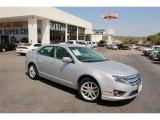2010 Brilliant Silver Metallic Ford Fusion SEL V6 #78698172
