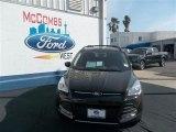 2013 Tuxedo Black Metallic Ford Escape SE 2.0L EcoBoost #78698170