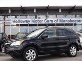 2008 Nighthawk Black Pearl Honda CR-V EX 4WD #78698870