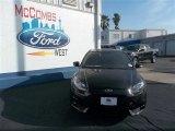2013 Tuxedo Black Ford Focus ST Hatchback #78698161