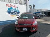 2013 Ruby Red Metallic Ford Escape SE 1.6L EcoBoost #78698159