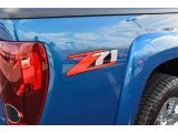 Chevrolet Colorado 2012 Badges and Logos