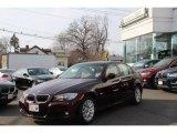 2009 Barbara Red Metallic BMW 3 Series 328i Sedan #78698140