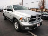 2009 Dodge Ram 1500 TRX Crew Cab Data, Info and Specs