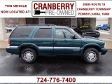 1998 GMC Jimmy SLE 4x4